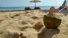 Surin Beach on Phuket