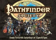 Pathfinder Society Colorado Springs, CO July 5th, Kids Events, Colorado Springs, In This Moment, Sunday, Domingo