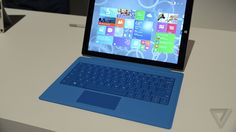 Microsoft Surface Pro 3 hands-on: bigger, thinner, faster ... can a powerful tablet finally replace the laptop?