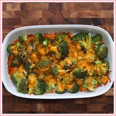 Featuring Honey-Roasted Carrots, Mac & Cheese, Butter Parmesan Corn, Chili-glazed Salmon, Cheesy Garlic Broccoli and Teriyaki Chicken Tasty Broccoli Recipe, Garlic Broccoli, Broccoli Recipes, Broccoli Salads, Mushroom Broccoli, Broccoli Chicken, Beef Recipes, Stuffed Peppers, Vegetarian Food