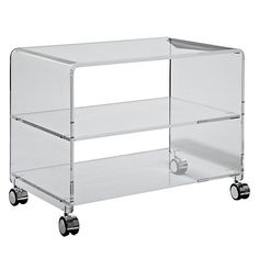 Ice TV Trolley for TVs up to 26""