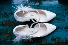 Mariage - Jour J - Shot & Spicy Photography