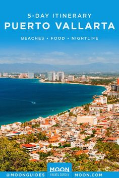Experience the Best of Puerto Vallarta on your vacation to Mexico with this 5-Day travel itinerary. #puertovallarta #travel #roadtrip Dream Vacations, Vacation Spots, Family Vacations, Vacation Ideas, Cozumel, Cool Places To Visit, Places To Travel, Mexico Travel, Mexico Vacation