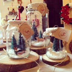 Profumo di lavanda: ( MARCHE DE NOEL ) Natale al Castello