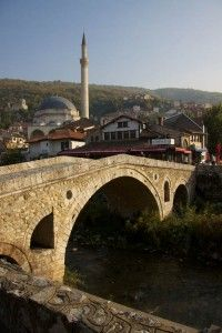 Prizren, Kosovo. Europe's newest country probably isn't on many people's 'Must Visit' list. But it should be.