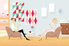 Sibylline Meynet Illustration & Comics - Home