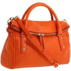 My obsession with all things orange continues