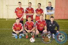 Galerie foto | Campionatul National de Fotbal Corporatist