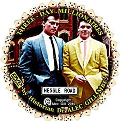 In Hull along Hessle Road, men's fashions were as important as the women's. Known as 3 Day Millionaires, this DVD shows how trawlermen spent their earnings on stylish suits before sailing out to work again. Kingston Upon Hull, Stylish Suit, Historian, Fashion History, My Dad, Sailing, Folk, Dads
