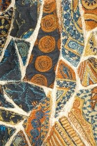 stone sue textile artsit from grimsby to gracia detail2 199x300 Sue Stone Textile Artist – From Grimsby to Gracia (detail)