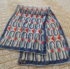 surface pattern design silk scarves - Google Search