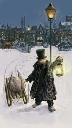 A Christmas Carol Ghost Of Christmas Past, A Christmas Story, Christmas Pictures, Christmas Art, Christmas Classics, Xmas, Oliver Twist, Portsmouth, Victorian Christmas