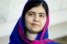 Malala rencontre officiellement le premier ministre pakistanais