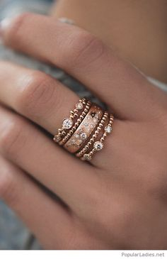 amazing-gold-rings-for-wedding