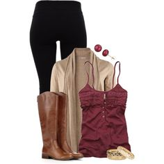 """Untitled #535"" by ohsnapitsalycia on Polyvore"