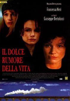 """1999- Mejor Director: Giuseppe Bertolucci, por """"Il dolce rumore della vita"""" (El dulce rumor de la vida)                                                #FilmFest #MDQ #MardelPlata #Cine"""