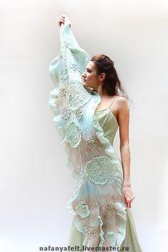 Gallery.ru / Фото #192 - YANINA (NAFANYA FELT) - renew