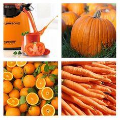 Hello world! Let us have it orange! 🎃🍊with MoreJuicePress by #Zepter! #Fresh squeezed goodness for your #orange #October!  http://vacsy.at/shop/morejuicepress/morejuicepress.html