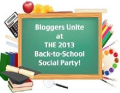 Learn how to promote your blog, book online at the 2013 Back to School Social Party. Lots of workshops, lots of prizes http://wizardmagicfantasy.com/welcome-voiceboks-friends/
