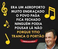 Aerotio. #SomosTodosDilma  - eleiçao 2014