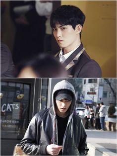 FIRST LOOK: Vampire angst meets teenage angst in Orange Marmalade, starring Yeo Jin Goo, AOA's Seolhyun, and CNBlue's Jonghyun Shinee, Cnblue Jonghyun, Lee Jong Hyun Cnblue, Kang Min Hyuk, Jung Hyun, Jung Yong Hwa, Korean Celebrities, Korean Actors, Korean Dramas