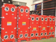 Our main products are Brazed plate heat exchanger &Gasket plate heat exchanger & Air cross plate heat exchanger (Flat plate heat exchanger and frame and plate heat exchanger,welded plate heat exchanger).Our Braze plate heat exchanger include Copper brazed plate heat exchanger and Nickel brazed plate heat exchanger.