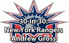 What's new in New York? New coaching staff, injured defensemen and no contract for Derek Steppan. Rangers beat writer Andrew Gross discusses all that and more.