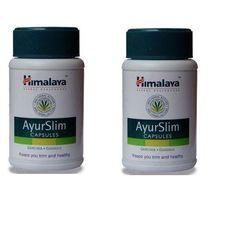 Himalaya Herbal AyurSlim Pills  240 pills free shipping #HimalayaHerbal