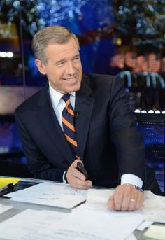 Brian Williams Wins Best Election Night Ratings, Best Election Night Diss | Vanity Fair