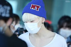 Image discovered by lost star. Find images and videos about bts, perfect and blonde on We Heart It - the app to get lost in what you love. Style Finder, Min Suga, We Heart It, Rapper, Beanie, Stars, Lost, Kpop, Fashion