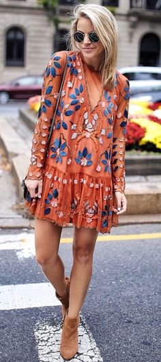 Simple Everyday Wear Ideas With Short Dress | Dresses for the Stylish Girl | Street Looks | Spring Dresses | #spring #springdresses
