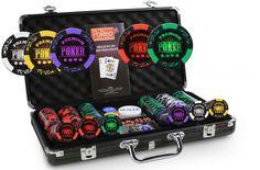 Mallette Premium Poker 300 Jetons - Pokeo.fr Mallette en aluminium de 300 jetons Premium Poker en clay composit 14g + 2 jeux de cartes Pokeo 100% plastique + 1 livret de règles du jeu Pokeo.