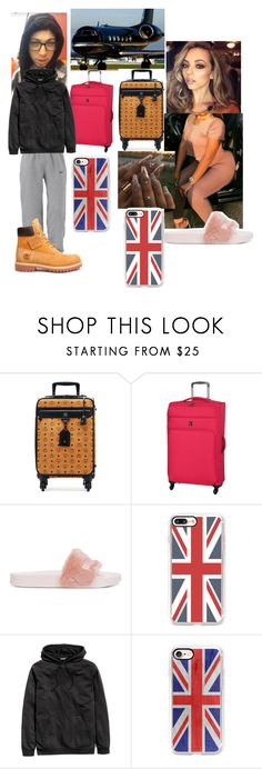 """💞danny & lama💞are goingvto Hawaii for their honeymoon."" by geazybxtch24 ❤ liked on Polyvore featuring interior, interiors, interior design, home, home decor, interior decorating, MCM, Puma, Casetify and NIKE"