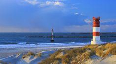 Helgoland, Deutschland.
