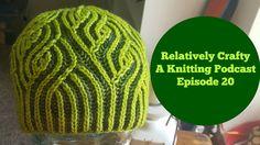 Relatively Crafty: A knitting Podcast (20)