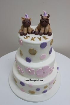 Birthday cakes for that special somebody info@justtemptations.com www.justtemptations.com