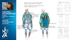 #isko #iskool #denim #projects #sketches #denimlovers #designAward #shortlisted #finalist @polimoda
