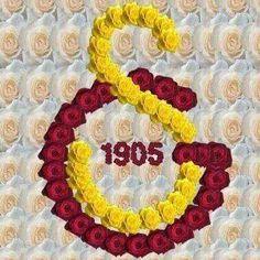 Galatasaray çiçek logosu