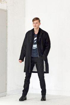#Menswear #Trends FUTURA Fall Winter 2015 Otoño Invierno #Tendencias #Moda Hombre   F.Y!