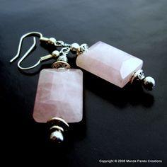 beaded earrings | Handmade Beaded Jewelry