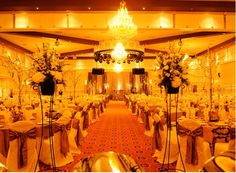 Banqueting halls are the happiest place filled with full of guests to have parties and other kind of celebrations.Mostly Banqueting Venues Enfield, London furnishes separate banqueting suites for all kinds of beautiful happenings from wedding, birthday parties, corporate events and other important events.