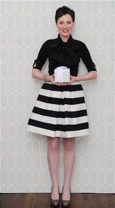 oh look, more stripes. but seriously, how cute is this skirt?! also comes in moss, sunshine, cherry and nautical