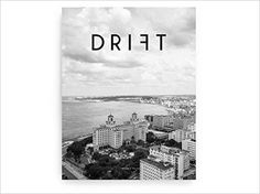 Drift, Volume 3: Havana: Adam Goldberg, Daniela Velasco, Elyssa Goldberg: 9780986296222: Amazon.com: Books