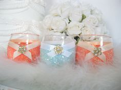 Wedding Favor Bridal Shower Favor Baby Shower Favor by KPGDesigns