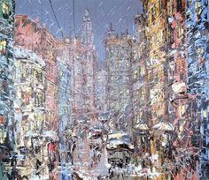 At by Dmitry Kustanovich