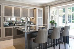 Private Estate Surrey, UK Project, Interior Design Portfolio, Hill House Interiors are a London based Interior Design company with a showroom in Elystan Street London SW3 and offices in Weybridge, Surrey