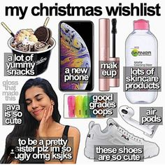 Teen Birthday Gifts – Gift Ideas Anywhere Christmas Gifts For Teen Girls, Cool Gifts For Teens, Tween Girl Gifts, Birthday Gifts For Teens, Teenage Girl Birthday, Aesthetic Memes, Just Girl Things, Birthday Wishlist, Girls Life
