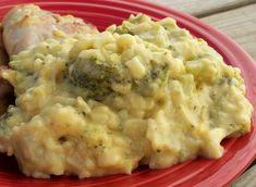 Broccoli Casserole Crock Pot Recipe