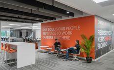 ServiceMax Headquarters - Pleasanton - Office Snapshots
