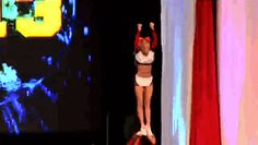 cheerisoursport:  that is how you ride a basket